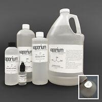 Vegetable Glycerin Non GMO 99.9% USP Kosher Pure VG Body Care 1oz-55 Gallon