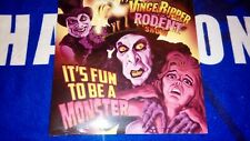 It's Fun to Be a Monster by Vince Ripper And The Rodent Show