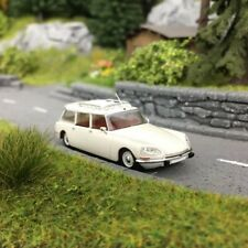Citroën DS-21 Break-HO 1/87-BREKINA 14213