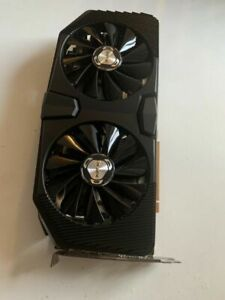 XFX - AMD Radeon RX 5700 XT RAW II 8GB GDDR6 PCI Express 4.0 Graphics Card