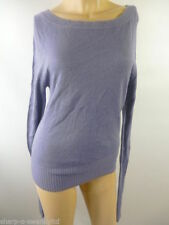 George Acrylic Scoop Neck None Jumpers & Cardigans for Women