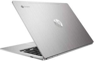 HP Chromebook 13 G1 13.3in (32GB, Intel Pentium, 1.5GHz, 4GB) Ultrabook - Silver