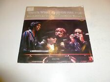 DIONNE & FRIENDS featuring ELTON JOHN - That's What Friends Are For - 1985 Silve