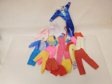 ESF-0706420 Teile Puppenkleidung passend für Barbie,mit Gebrauchsspuren