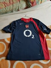 Maillot Shirt Arsenal taille M