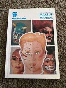 Kryolan Makeup Manual (1997 Edition)