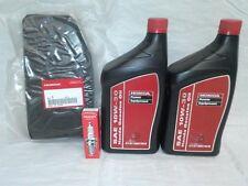 Honda EB EM 5000 6500 7000 Generator Oil Change Kit Service Tune Up