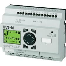 EASY719-AC-RC, Eaton, Programmable Relay