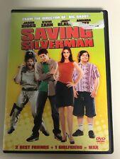 Saving Silverman (Dvd, 2001)