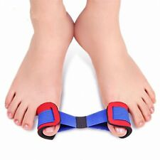 Big Toe Bunion Straightener Training Strap Hallux Valgus Corrector Belt Band New