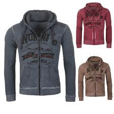 Geographical Norway Hoodie Herren Jacke Zip Sweatjacke sweater Pullover S-XXXL