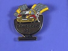 pins pin car RENAULT CLIO COUPE ELF