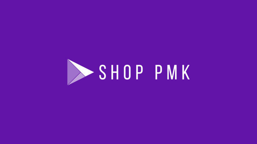 SHOP PMK