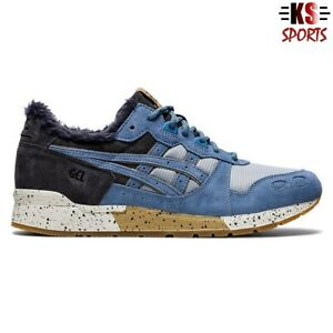 Asics GEL-Lyte 'Mid Grey Floss' Men's Shoes 1191A326-020