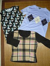 Cecil Damenblusen, - tops & -shirts mit Rundhals-Ausschnitt