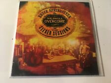 Bruce Springsteen PROMO CD ALBUM We Shall Overcome : The Seeger Sessions