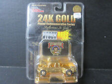 1998 RC 24K GOLD Plated Commemorative Series #6 50th Anniversary Pickup