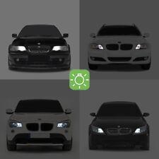 2 ampoules à LED  Veilleuses / Feux de position BMW  E87 E46 E39 E60 E87 E90 Z3