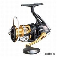 Shimano 17 SAHARA C3000-HG Spinning Reel