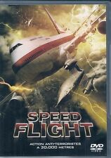 DVD ZONE 2--SPEED FLIGHT--OLDEN RAY/ICE T/GERARD