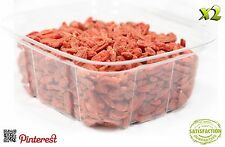 12oz Containers of Superfruit Immunity Enhancer Goji Wolf Berries [3/4 lb]