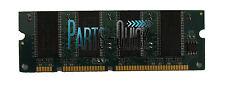 128MB 100 pin HP LaserJet Printer Memory RAM 2500 2505 2550 2605 2700 5100 9000