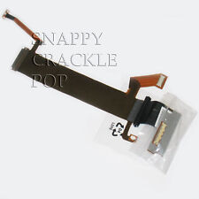 "New IBM Thinkpad T60 T60p 15.4"" Wide LCD Screen Flex Cable 93P4384"