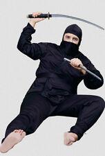 Plus Size Ninja Adult Costume