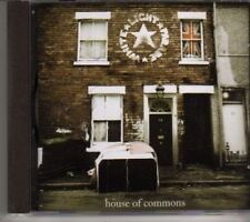 (BV131) White Light Parade, House Of Commons - 2009 CD