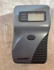 Alcohawk Elite Digital Alcohol Detector