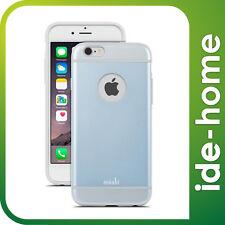 "Moshi iGlaze Slim Hard Shell Case for iPhone 6 plus / 6S plus (5.5"") Arctic Blue"
