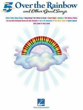 Over The Rainbow And Other Great Songs - Five Finger Piano (5 Finger Piano), , V