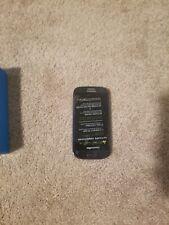 Samsung Galaxy S III - 16GB - Metallic Blue (Unlocked) Smartphone