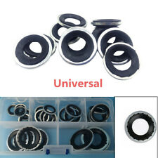 Wonderful Air Conditioning Compressor Gaskets Seals Fit for R134a Repair Box