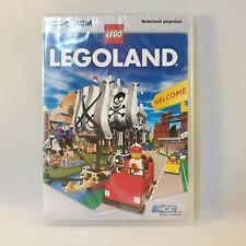 PC CD-Rom - Legoland Lego Land NEW SEALED