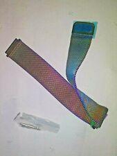 Banda magnética Smartwatch, Sofie malinese Bucle Michael Kors colorido de 18mm de ancho