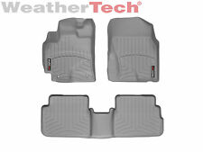 WeatherTech FloorLiner Floor Mat For Corolla/Matrix/Vibe - 1st/2nd Row - Grey