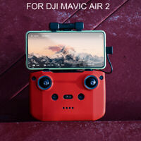 Soft Silicone Skin Cover Protective Case for DJI Mavic Air 2 Remote Controller