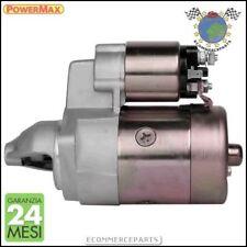 E2B Motorino avviamento starter PowerMax FIAT TALENTO Furgonato Benzina 1989>1