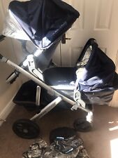 Uppababy Vista Taylor Double 2015-2018