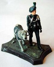 Royal Irish Ranger Wolfhound Mascot GB13 UNPAINTED 54mm Scale Langley Models Kit