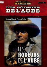 LES RODEURS DE L'AUBE - COLLECTION WESTERN /*/ DVD NEUF/CELLO