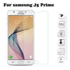2.5D 9H Premium Tempered Glass Screen Protecto For Samsung Galaxy J5 Prime