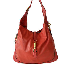 Gucci Large New Jackie Hobo