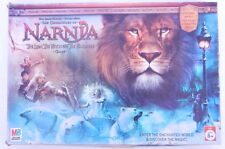 The Chronicles of Narnia board game Milton Bradley 2005 R11116