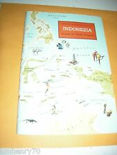 American Geographical Society Indonesia Around the World Program Free Ship