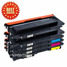 Toner Cartridge for Samsung 406S CLT-K406S K406S Xpress C410W C460FW CLP-365W