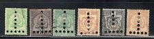 FRANCE EUROPE FRENCH TUNISIA STAMPS USED  LOT 30597