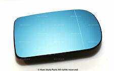 BMW 5series E39/ 7series E38 BLIND SPOT MIRROR GLASS BASE,HEATED,PASSENGER SIDE