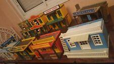 Playmobil western lot 1